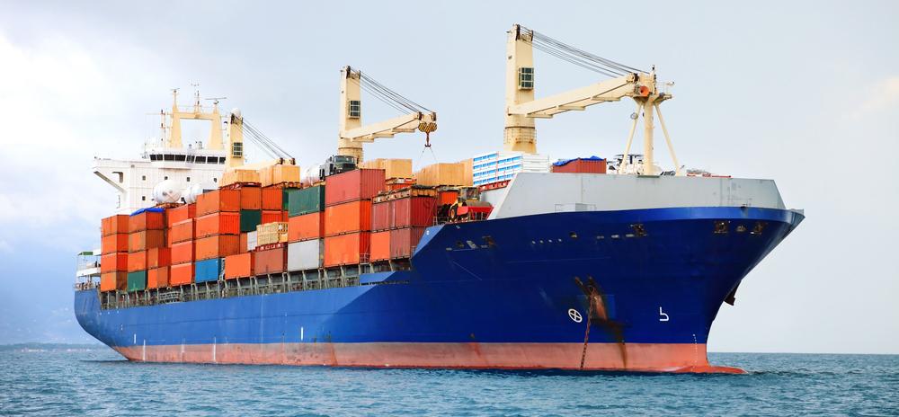 transporte marítimo internacional CONSIGMAR