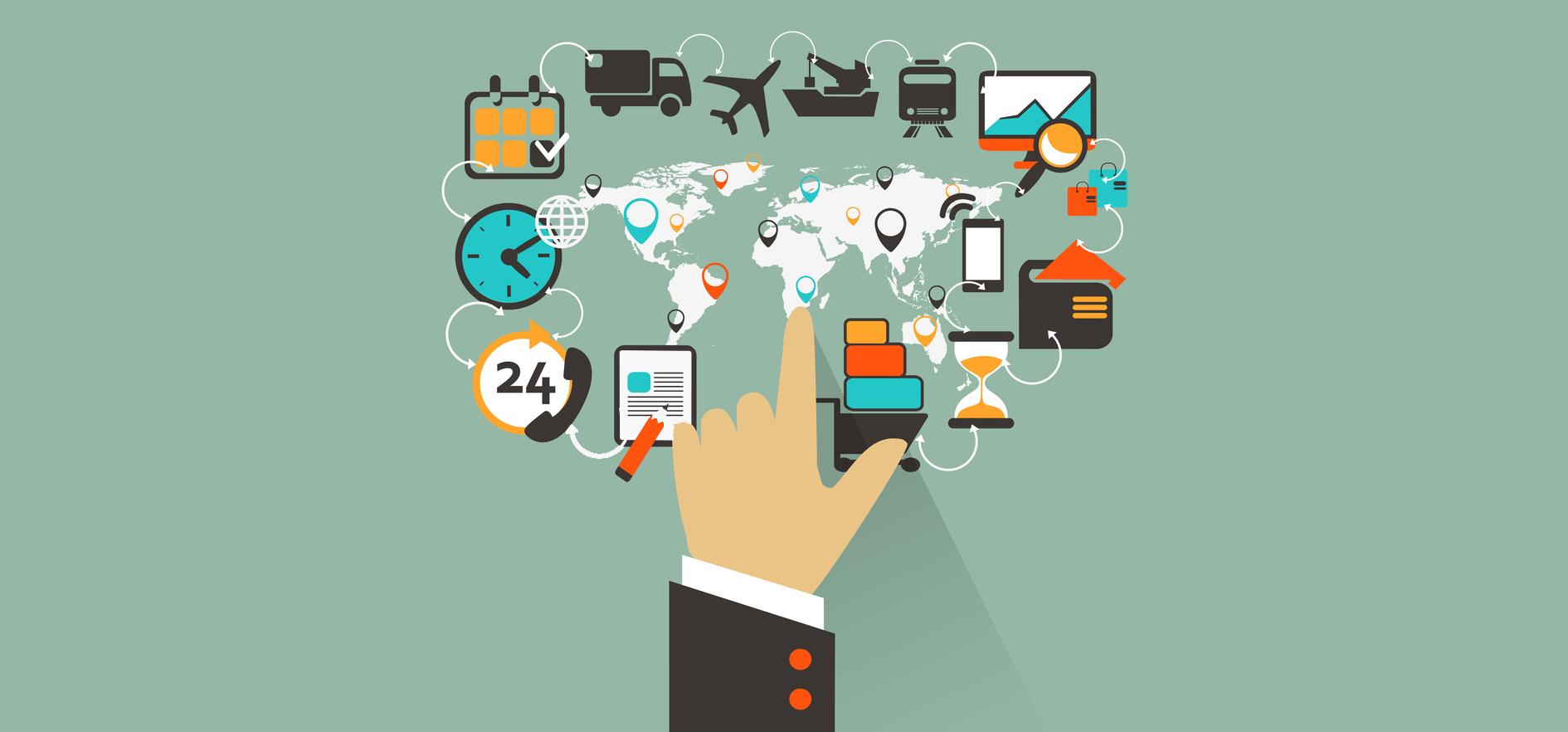 logística en empresas ecommerce