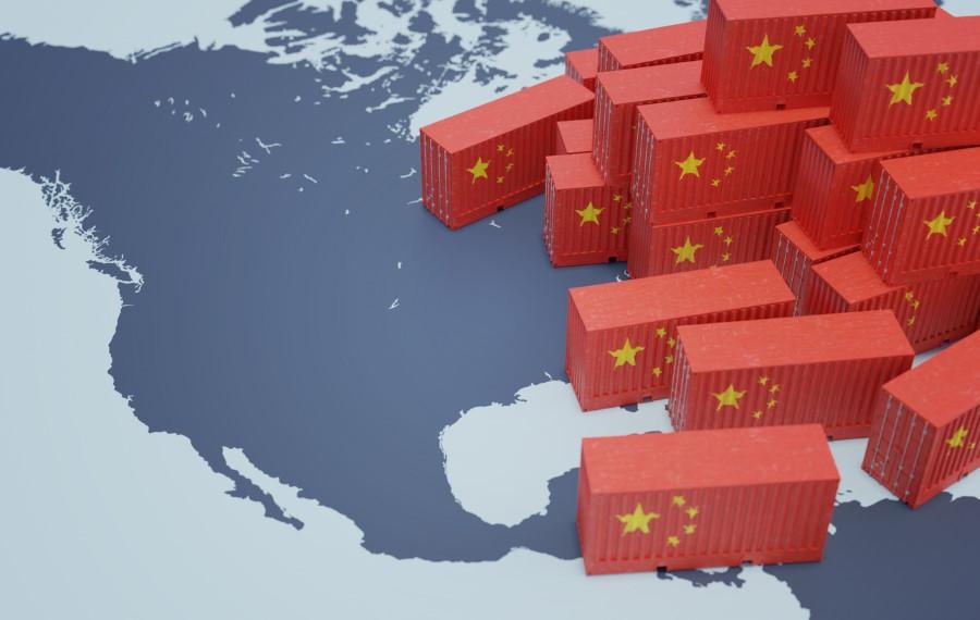importar de China