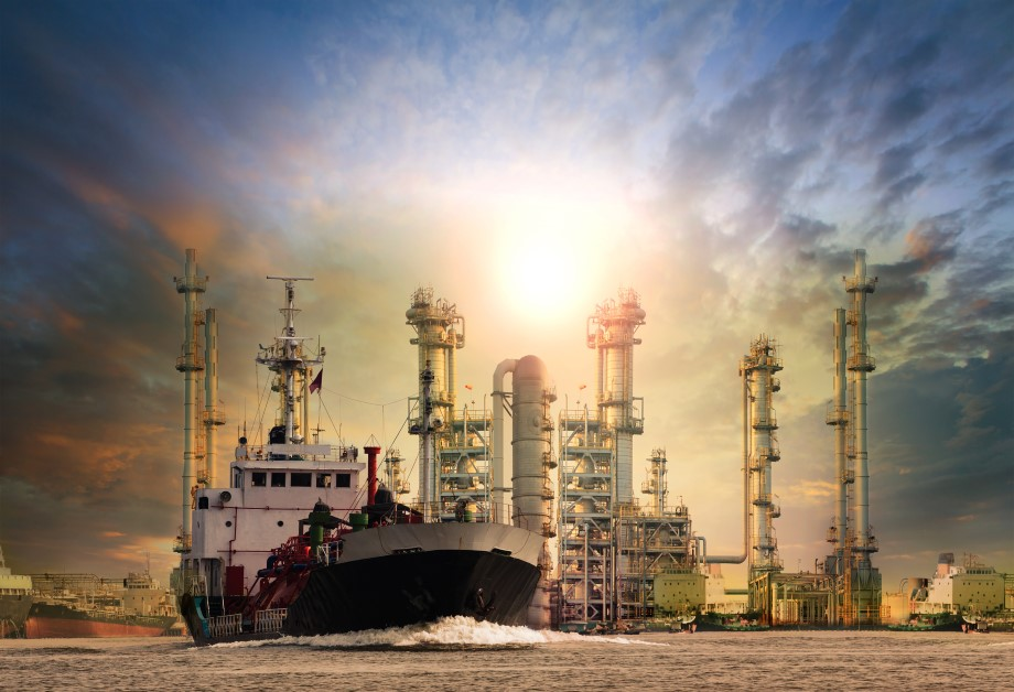 reducción combustible buques