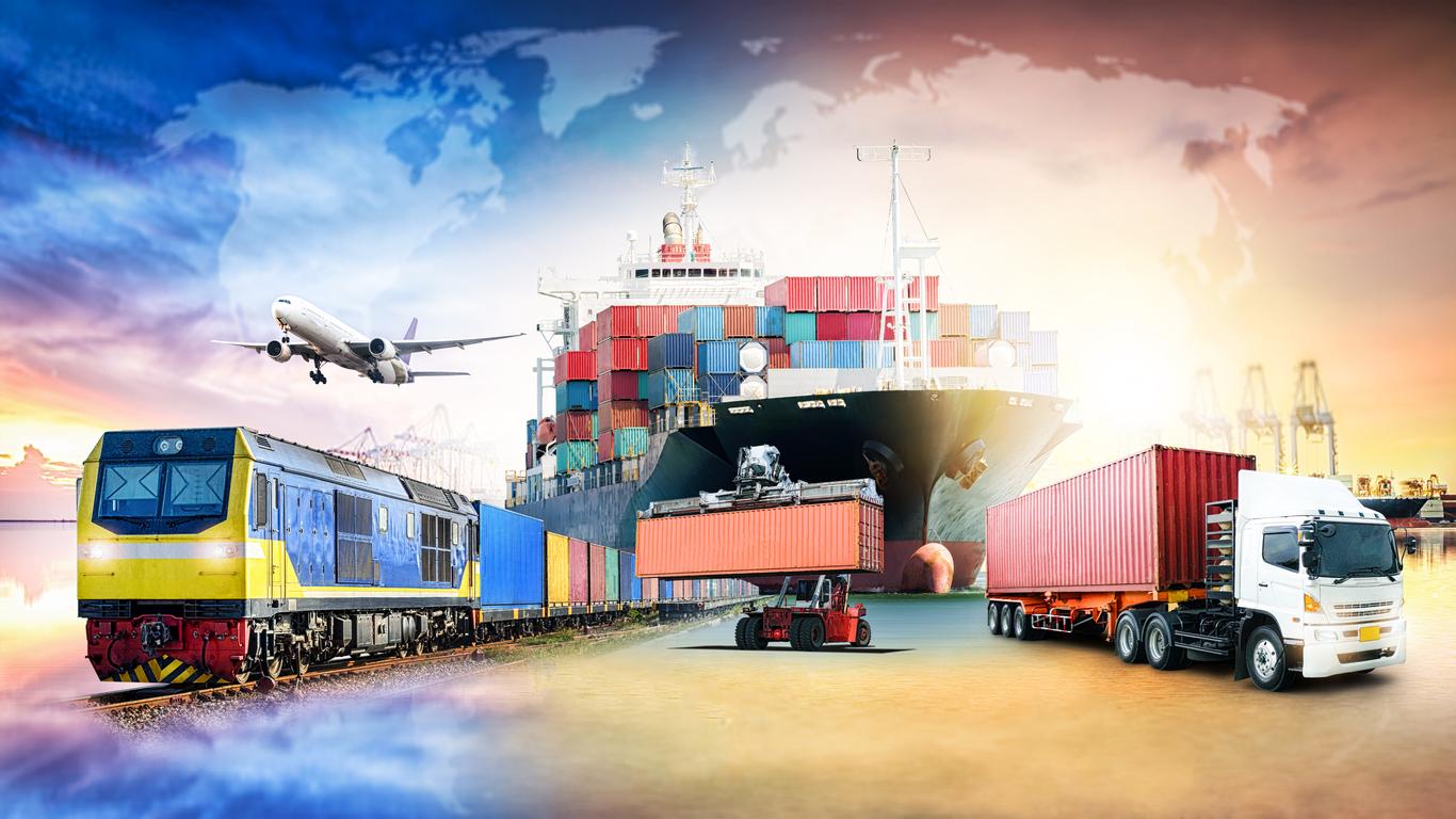 transporte internacional Consigmar