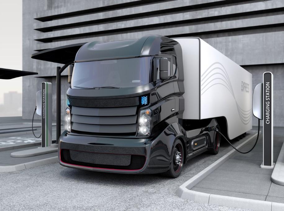 Nuevas tecnologías en el trasporte terrestre