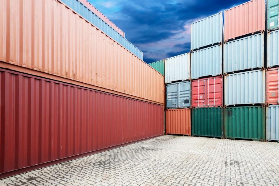 Guía sobre los contenedores marítimos en el transporte